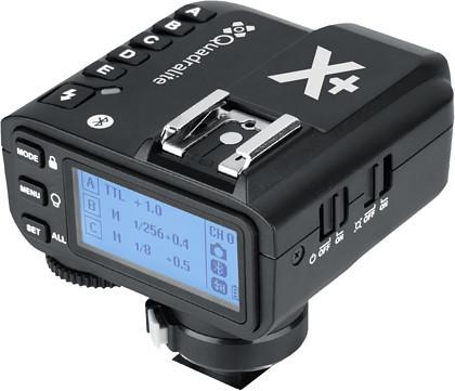 Quadralite nadajnik Navigator X Plus Nikon)