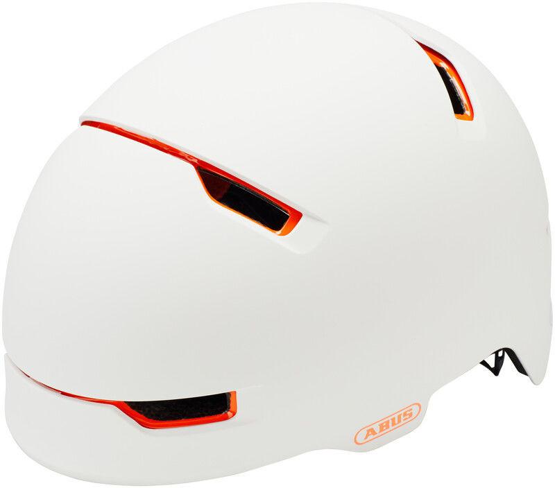 Abus Scraper 3.0 ACE Kask rowerowy, polar matt M 54-58cm 2020 Kaski BMX i Dirt 81780