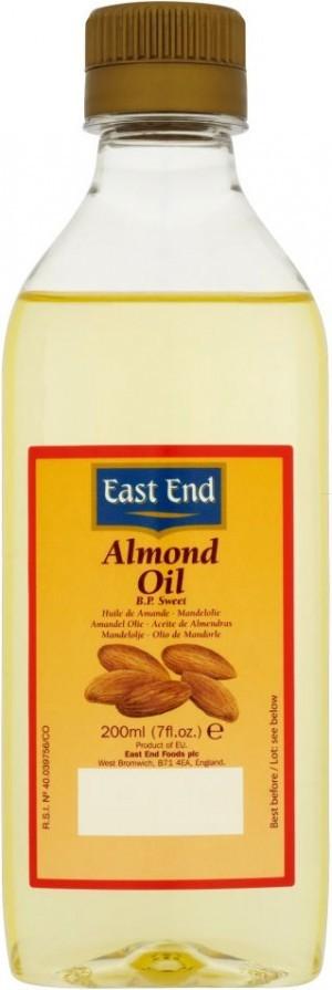 East End Olej Migdałowy 100% Almond Migdały 500ml EE 5361-59899_20170315202813