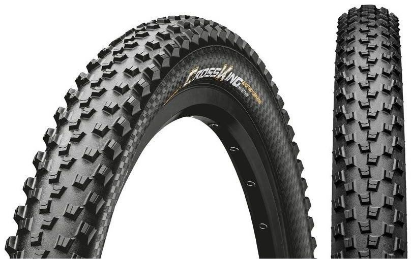 Continental Opona Cross King 29