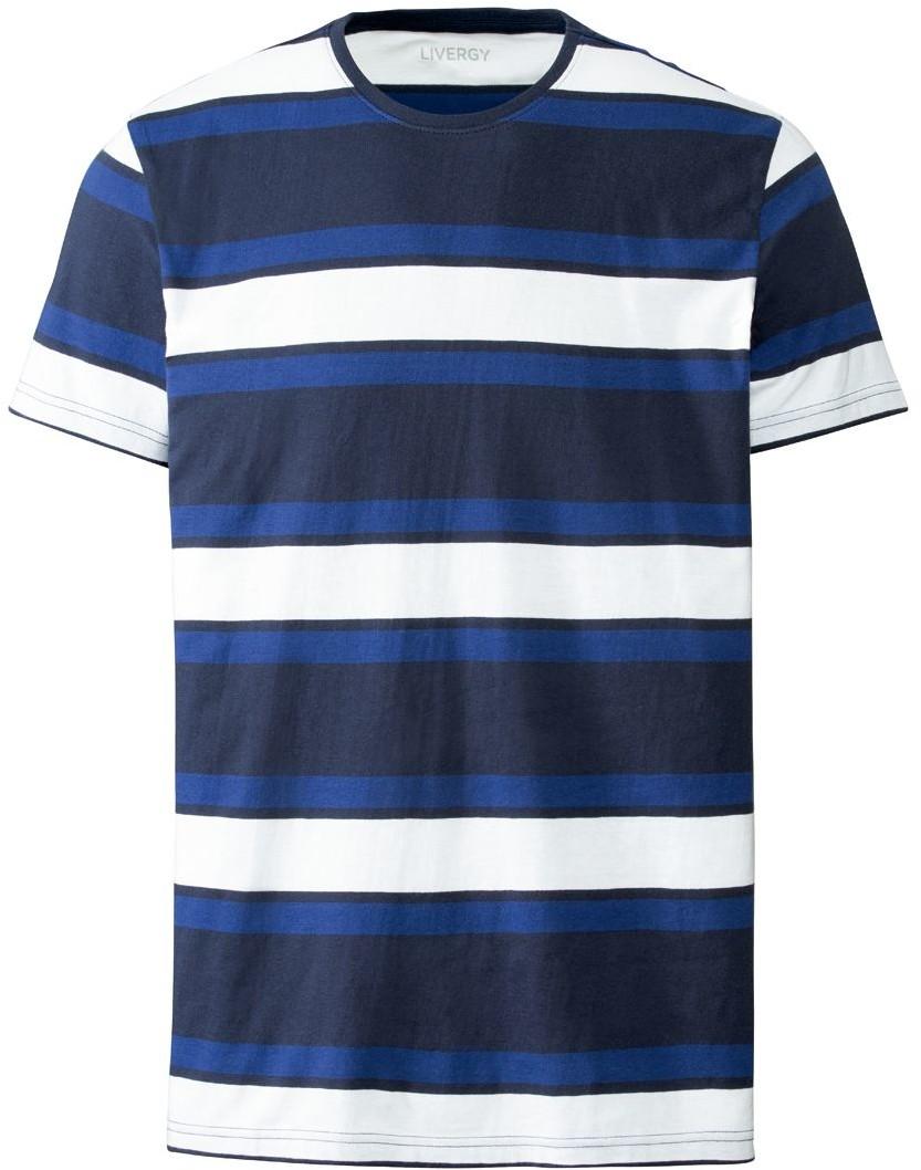 LIVERGY LIVERGY T-shirt męski, 1 sztuka 4056233173406