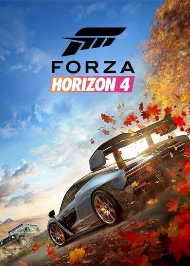 Studios Forza Horizon 4 (PC/Xbox One) Xbox Live Key GLOBAL