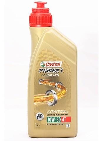 Castrol Power1 Racing 4T 10W-50 1L