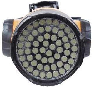 Hadex LED Czołówka T215 58xLED/1W
