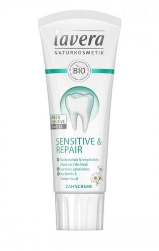 Lavera Ekologiczna pasta do zębów wrażliwych 75ml 62920