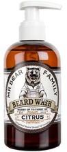 Mr Bear Family Mr Bear Citrus męski cytrusowy szampon do brody 250ml