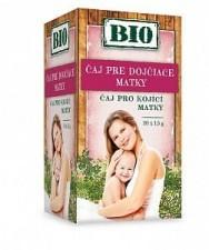 HERBEX Herbex BIO Tea Herbata dla dzieci - Dr. Nebolito 20x1,2g HBX100105
