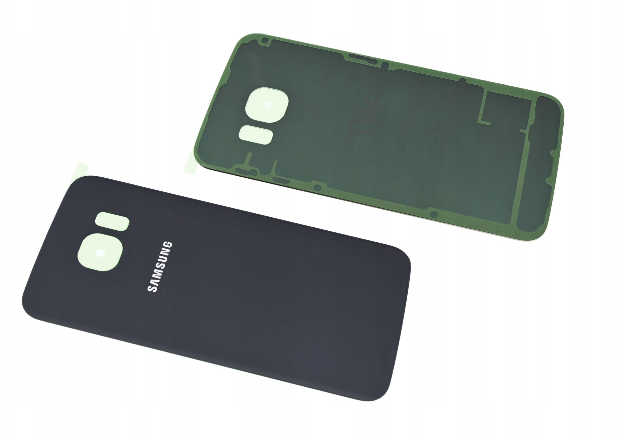Samsung Oryginalna klapka baterii - Galaxy S6 G920