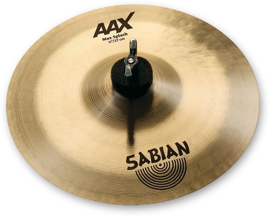 Sabian 21105 XMP (N) talerz splash
