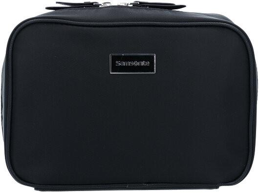 Samsonite Karissa CC Kosmetyczka 20 cm black 85252-1041