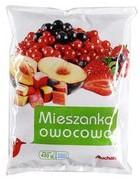 Auchan - Mieszanka owocowa 450g