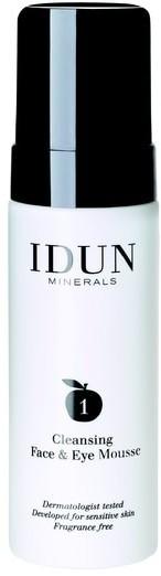 Idun Minerals Idun Minerals Cleansing Mousse Oczyszczanie 150ml