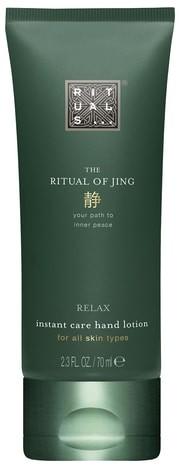 Rituals The Ritual of Jing Hand Lotion - Emulsja do rąk The Ritual of Jing Hand Lotion - Emulsja do rąk
