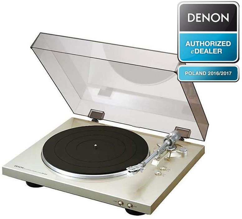 Denon DP-300F (HD-SL1)