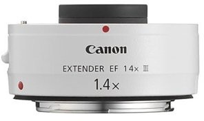 Canon Extender EF 1.4x III (4409B005AA)