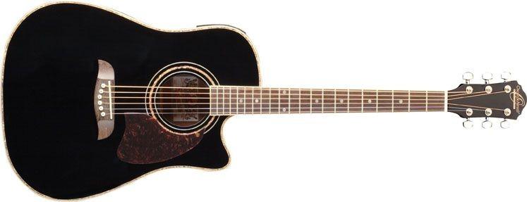Oscar Schmidt OG 2 CE (B) gitara elektroakustyczna