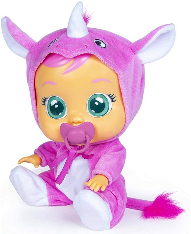 IMC Toys Cry Babies IMC093744 Sasha