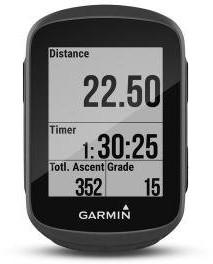 Garmin Edge 130 niewielki i lekki GPS-komputer rowerowy 010-01913-01