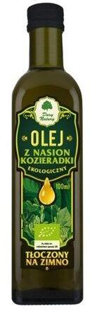 Dary Natury Olej z nasion kozieradki BIO 100 ml Dzień Kobiet | Taniej o 8%