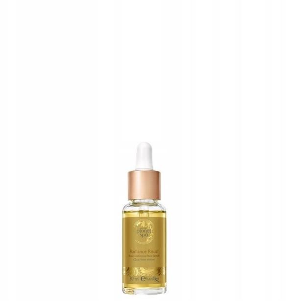 Olejek do twarzy Różany Avon 30 ml