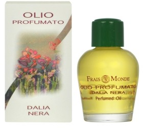 Frais Monde Frais Monde Black Dahlia olejek perfumowany 12 ml dla kobiet 41406