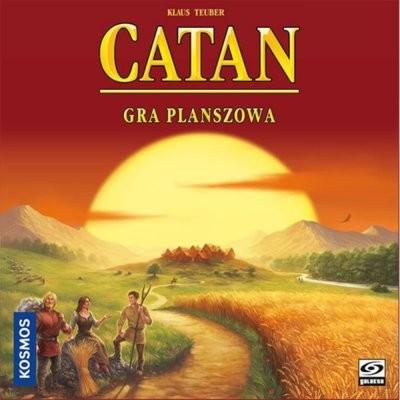 Galakta Catan
