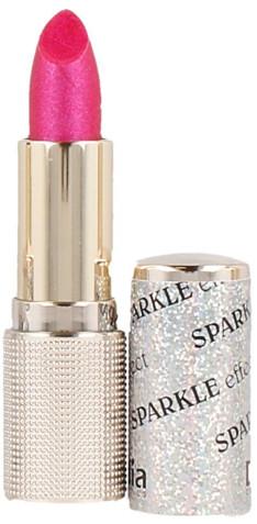 Delia Be Glamour Cream Glow Sparkle lipstick Pomadka do ust 607 4g 48247-uniw