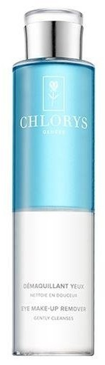 Chlorys Chlorys Cleansing Eye Make-Up Remover  200ml