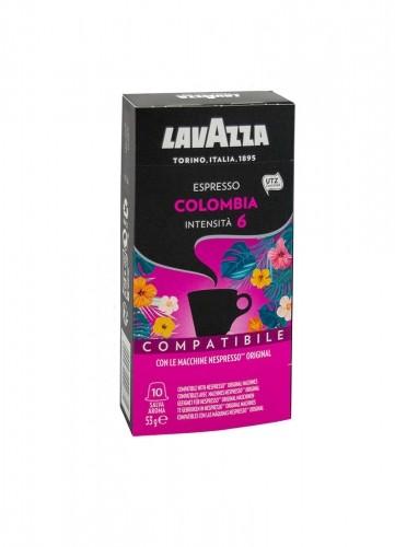 Lavazza Colombia Nespresso 10 x 10 kapsułek 3952_20200518213725