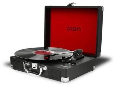 Ion Vinyl Motion (VLVP31000S30)