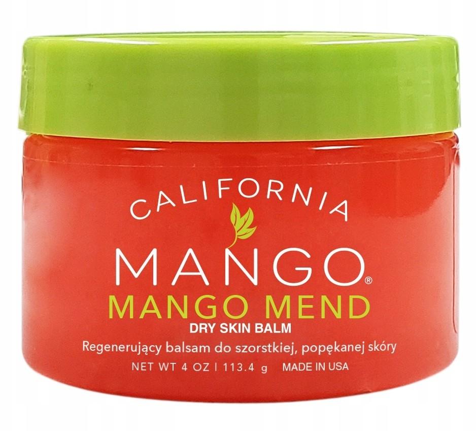Mango California regenerujący balsam 113.4g