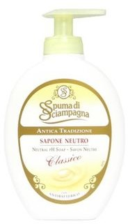 Eva Natura Spuma Di Sciampagna Spuma di Sciampagna Antybakteryjne Klasyczne 250 ml) 893C-5459F_20140827204406