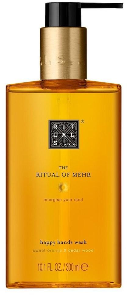 Rituals Mehr The Ritual of Mehr Hand Wash mydło do rąk 300 ml