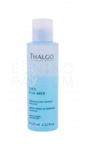 Thalgo veil a la Mer demakijaż oczu 125 ml dla kobiet
