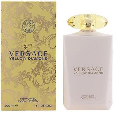 Versace Yellow DiamondBody Cream 200 ml 34348