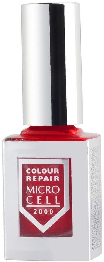 Microcell Colour & Repair Lakier do paznokci 11ml