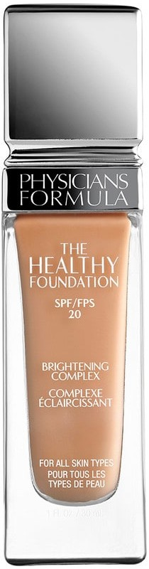 Physicians Formula MN3 The Healthy Foundation SPF 20 Podkład