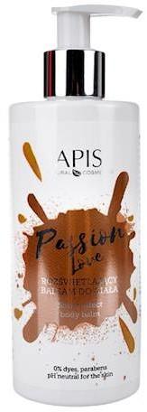 Apis Professional Rozświetlający balsam do ciała Passion Love 300 ml