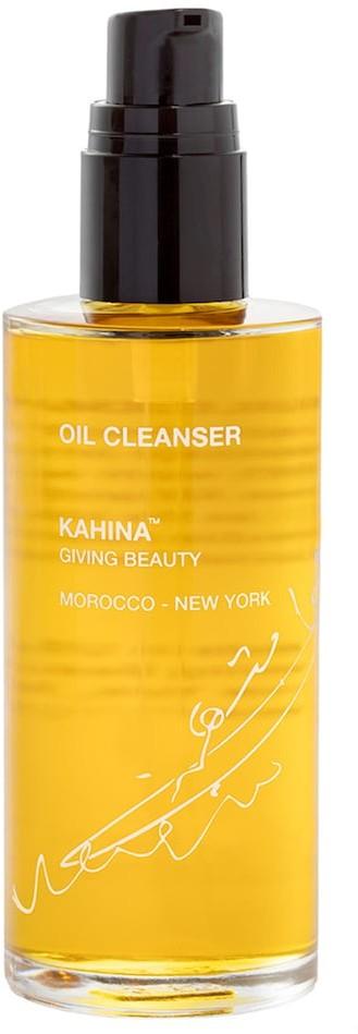 Kahina Giving Beauty Kahina Giving Beauty Produkty Oil Cleanser Oil Cleanser 100 ml