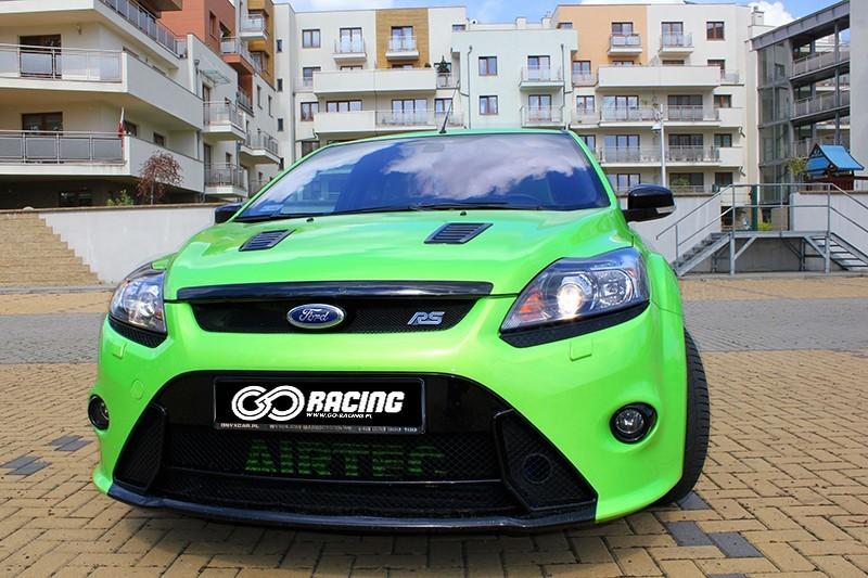go racing Jazda Fordem Focusem RS : Ilość okrążeń - 1, Tor - Tor Jastrząb - Radom , Usiądziesz jako - Kierowca