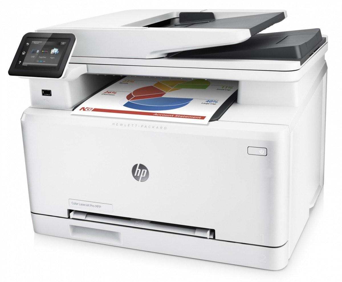 HP Color LaserJet Pro M274n (M6D61A)