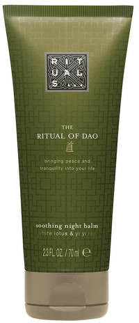 RITUALS Dao Soothing Night Balm - Krem na noc
