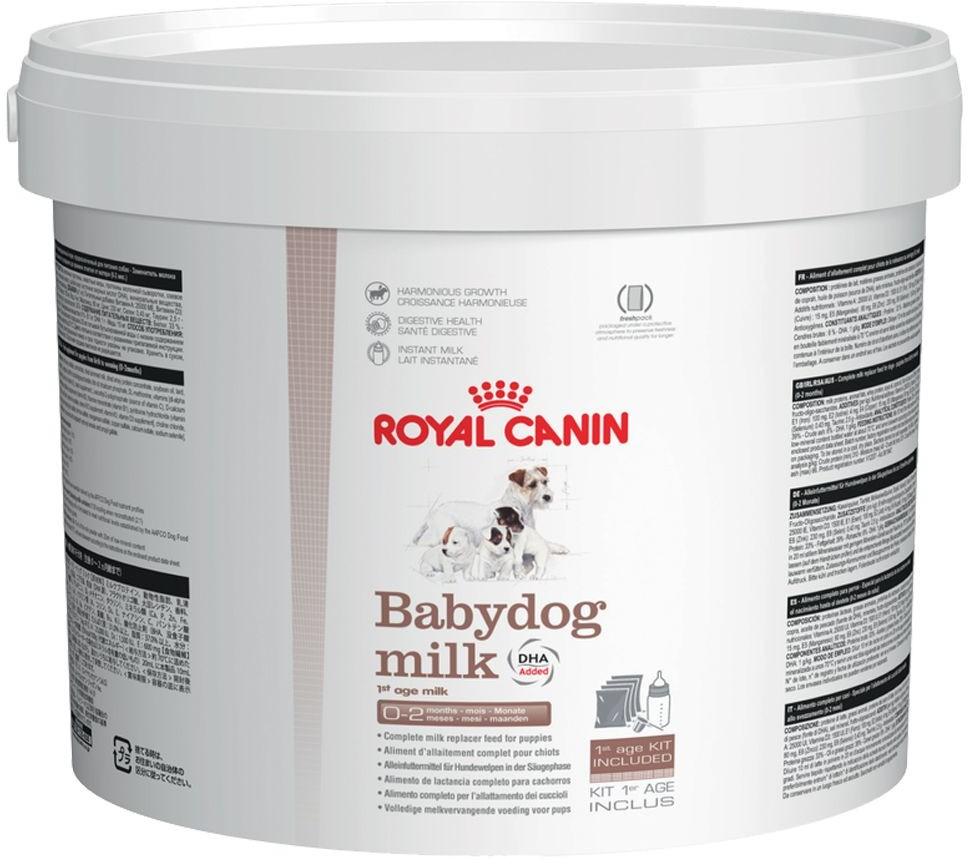 Royal Canin Babydog Milk 400g