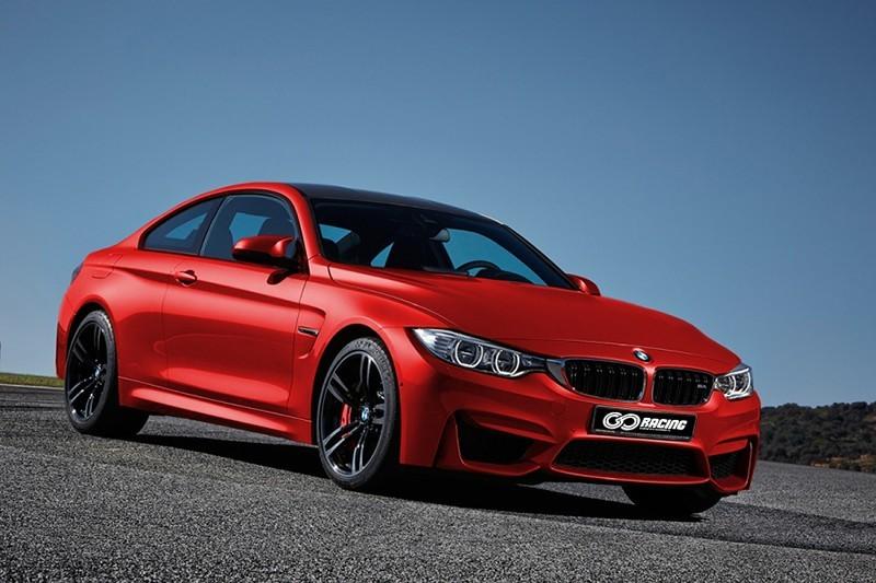 go racing Jazda BMW M4 : Ilość okrążeń - 1, Tor - Tor Olsztyn, Usiądziesz jako - Kierowca