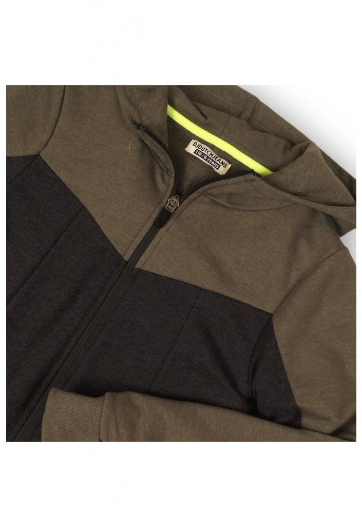 Dirkje Sweter chłopięcy 2C37A1 2C37A1 SAM  134