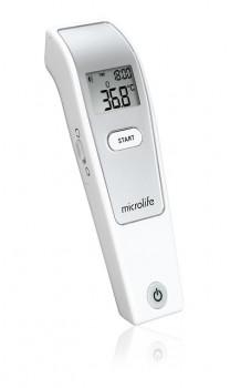 Termometry lekarskie