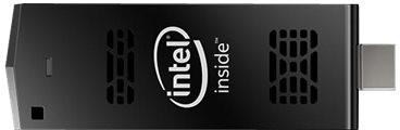 Opinie o Intel Komputer Compute Stick Linux 14.04 1GB/8GB BOXSTCK1A8LFCL
