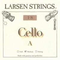 Larsen 639588) struna do wiolonczeli C 1/8
