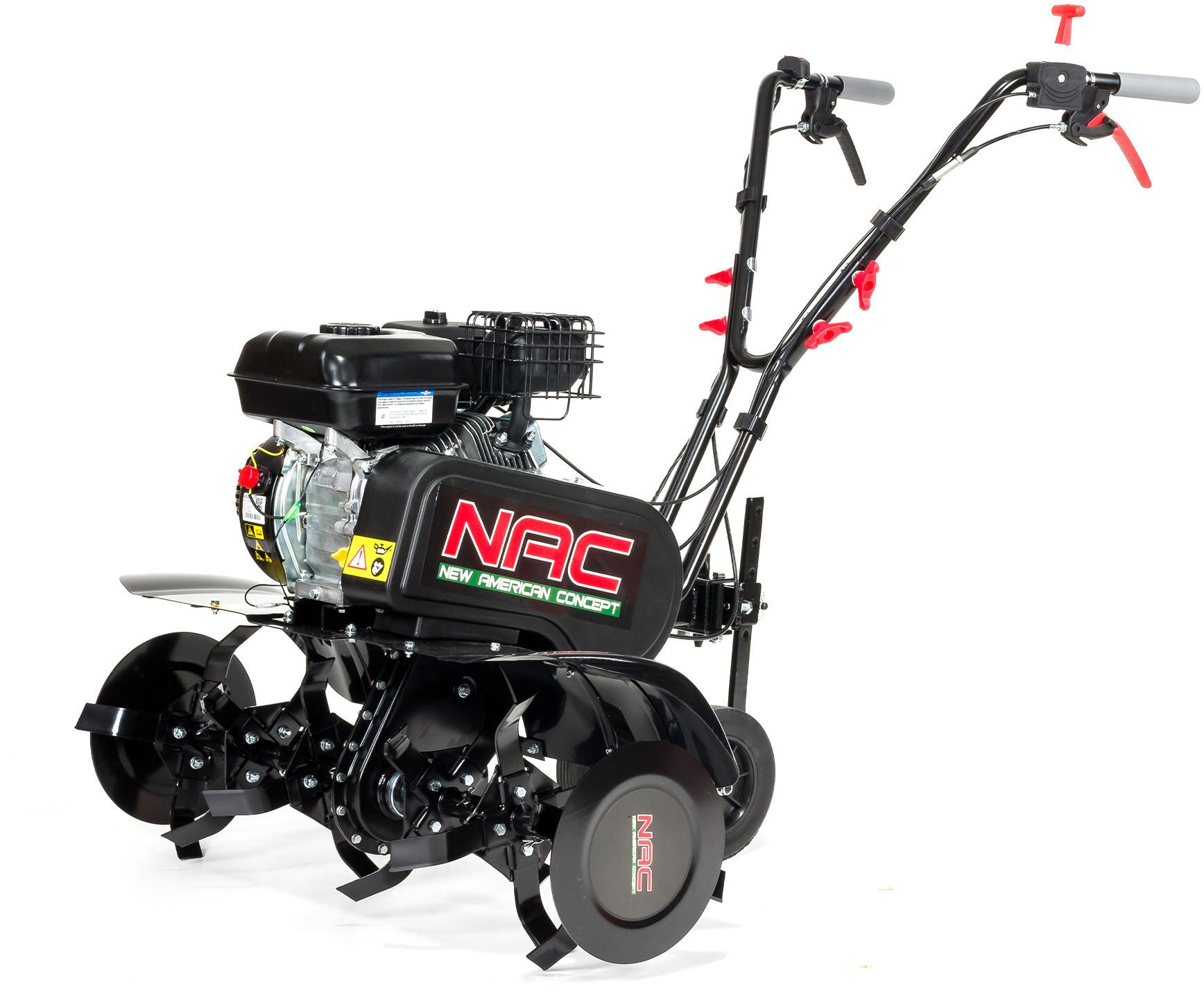 NAC TIP80-CR950