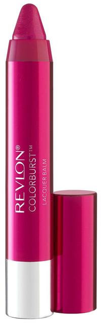 Revlon ColorBurst LipBalm błyszczyk balsam do ust